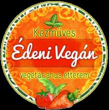 Édeni Vegán | Kézműves Vegetáriánus Étterem Budan,a Batthyány térnél